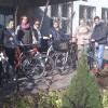 Wycieczka rowerowa sem. III SP ADM