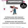 Spotkanie organizacyjne w sprawie kwalifikacyjnych kursów zawodowych (B.8, B.9)