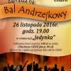 Bal Andrzejkowy dla Słuchaczy!!!