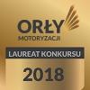 Centrum laureatem konkursu Orły Motoryzacji 2018!