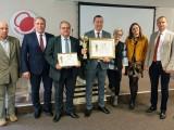 Nasi Absolwenci finalistami ogólnokrajowego konkursu PSZCZELARZ ROKU 2019