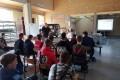 Szkolenie dla uczniów klasy II i I monter zabudowy i robót wykończeniowych w budownictwie