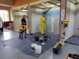 Teoria i praktyka malowania natryskowego metodą hydrodynamiczną