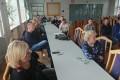 Wybory Zarządu Samorządu Słuchaczy