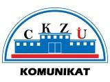 Komunikat Dyrektora Centrum Kształcenia Zawodowego i Ustawicznego w Mińsku Mazowieckim z dnia 3 kwietnia 2020 r.