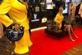 Wycieczka na Targi mody WOW Fashion Selekt