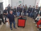 Szkolenie dotyczące akumulatorów